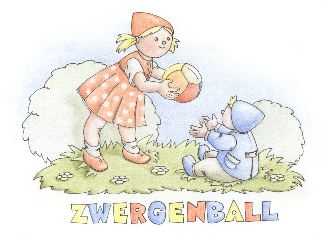 Zwergenball-Logo